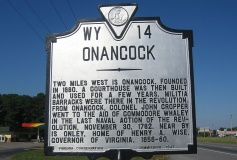 Onancock, Virginia Credit: Leonard J. DeFrancisci | Wikimedia Commons