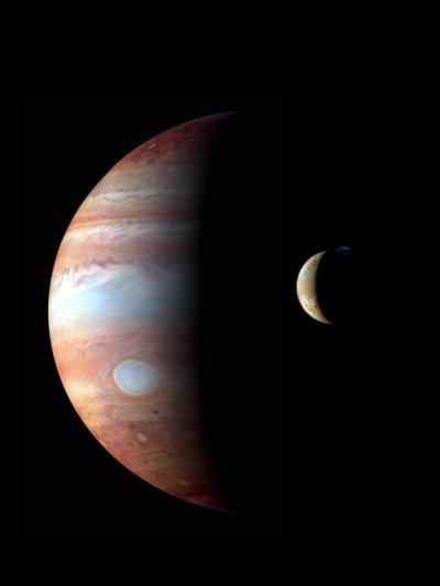 Image Credit: NASA/Johns Hopkins University Applied Physics Laboratory/Southwest Research Institute/Goddard Space Flight Center