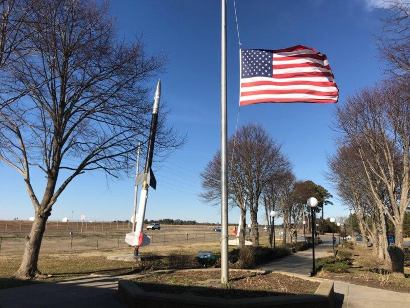 NASA Wallops Visitor Center
